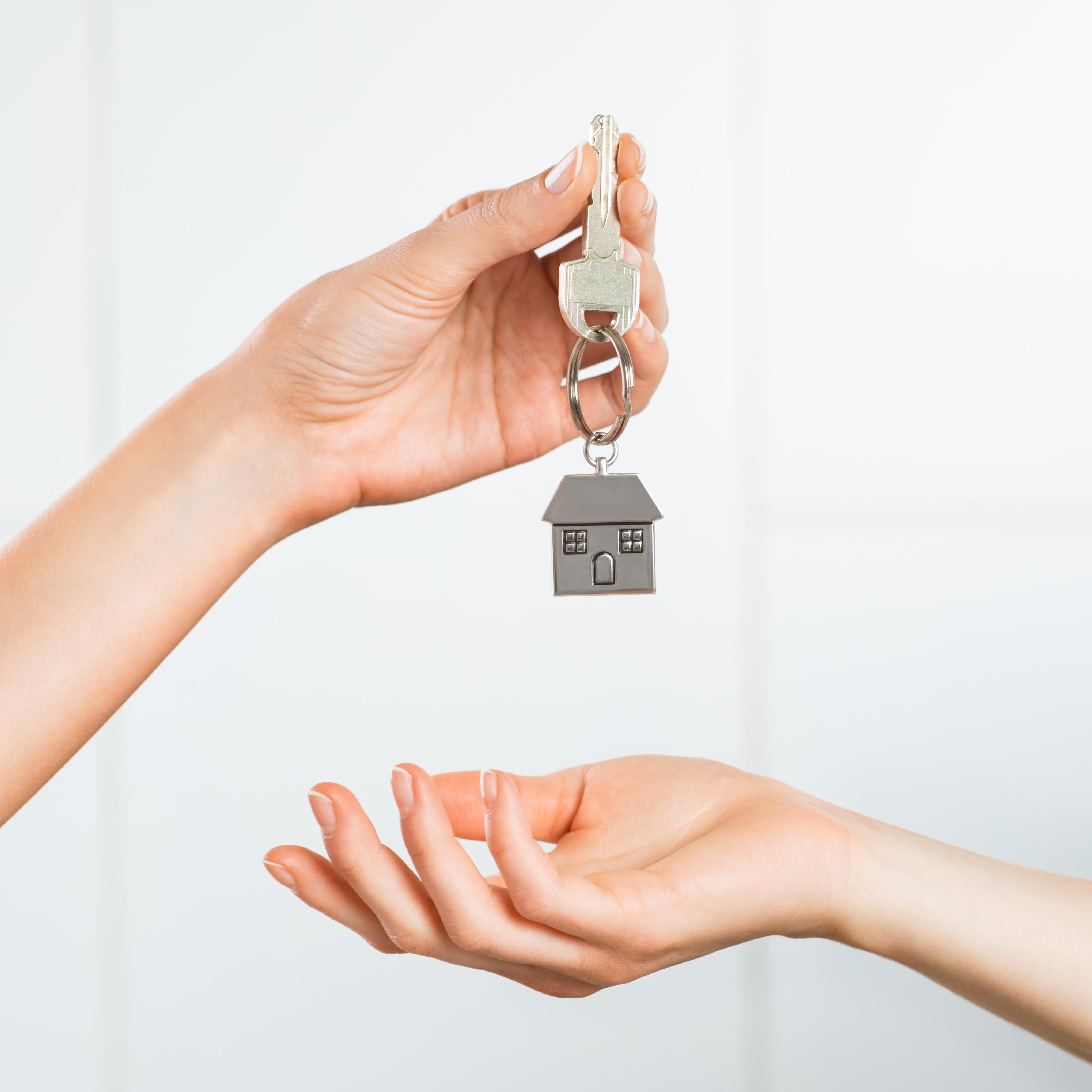 casa; chave na mão; comprar imovel