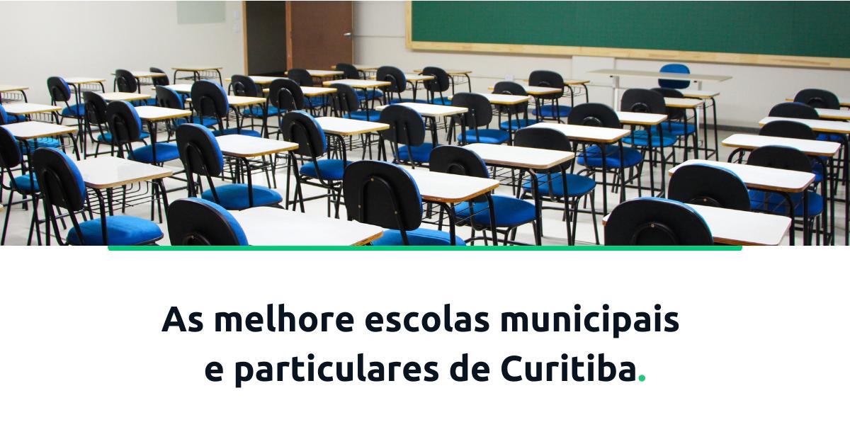 melhores-escolas-municipais-de-curitiba