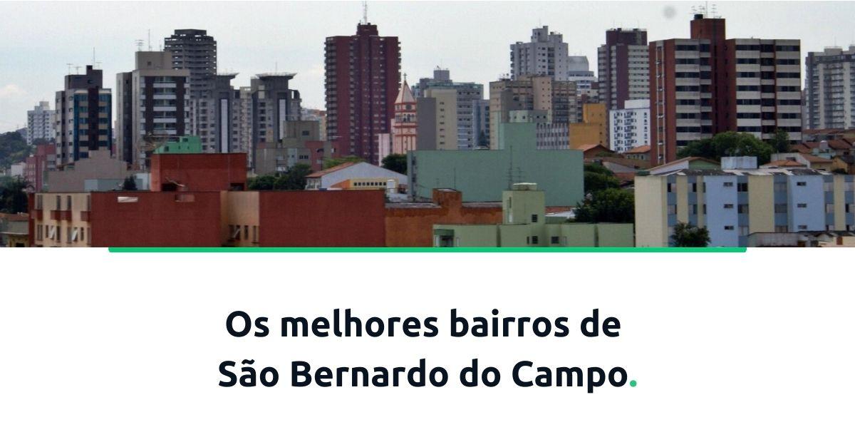 bairros-de-São-Bernardo-do-Campo