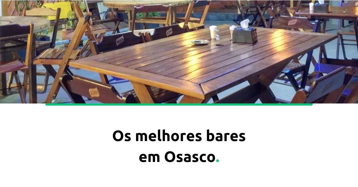 bares-em-Osasco