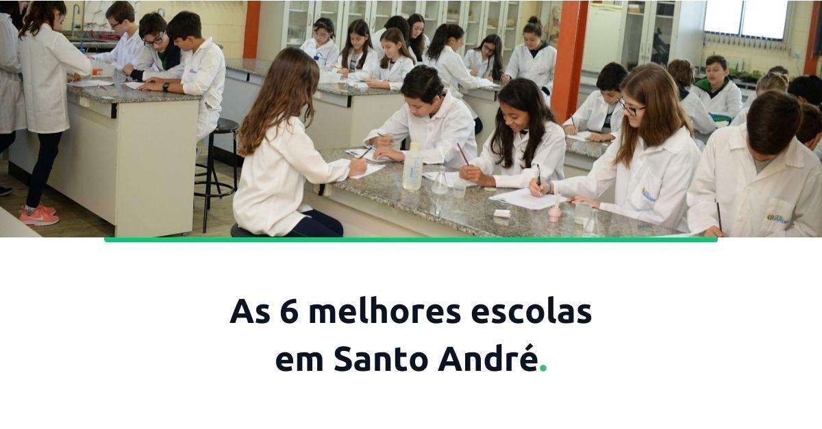 escolas-em-Santo-André