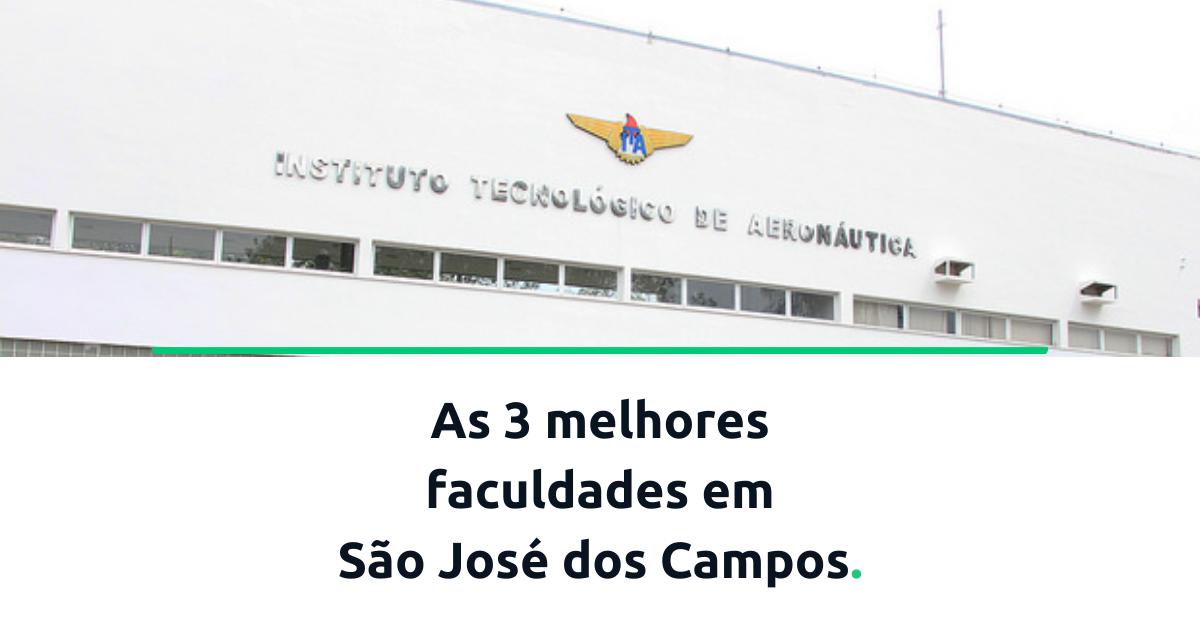 faculdades-em-São-José-dos-Campos