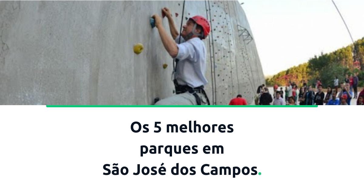parques-em-São-José-dos-Campos