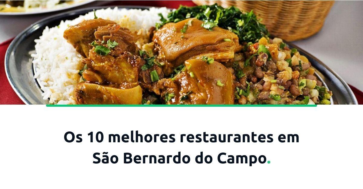 restaurantes-em-São-Bernardo-do-Campo