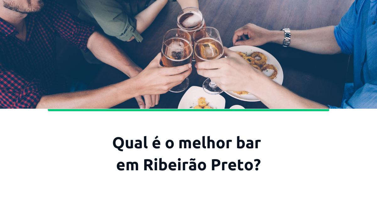 bar-em-Ribeirão-Preto