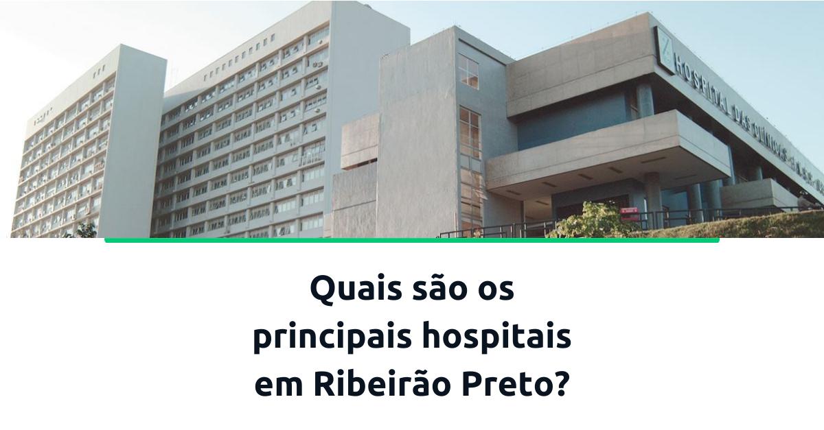 hospitais-em-ribeirão-preto