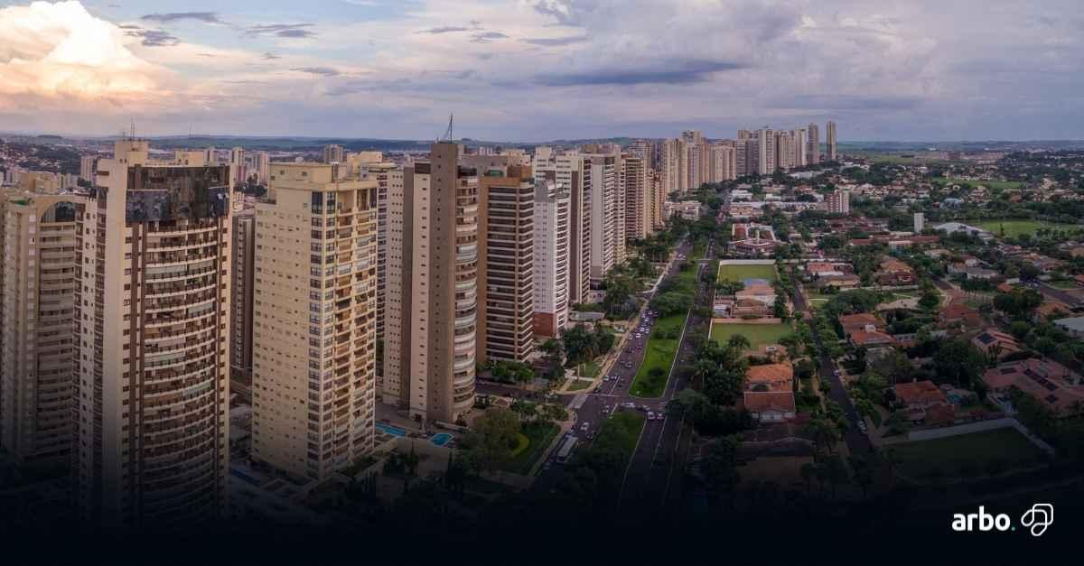 melhores bairros de Ribeirão Preto