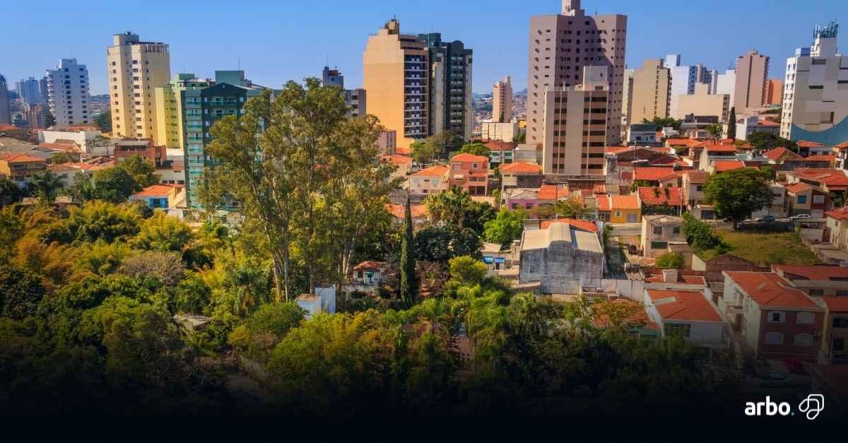 melhores bairros de sorocaba
