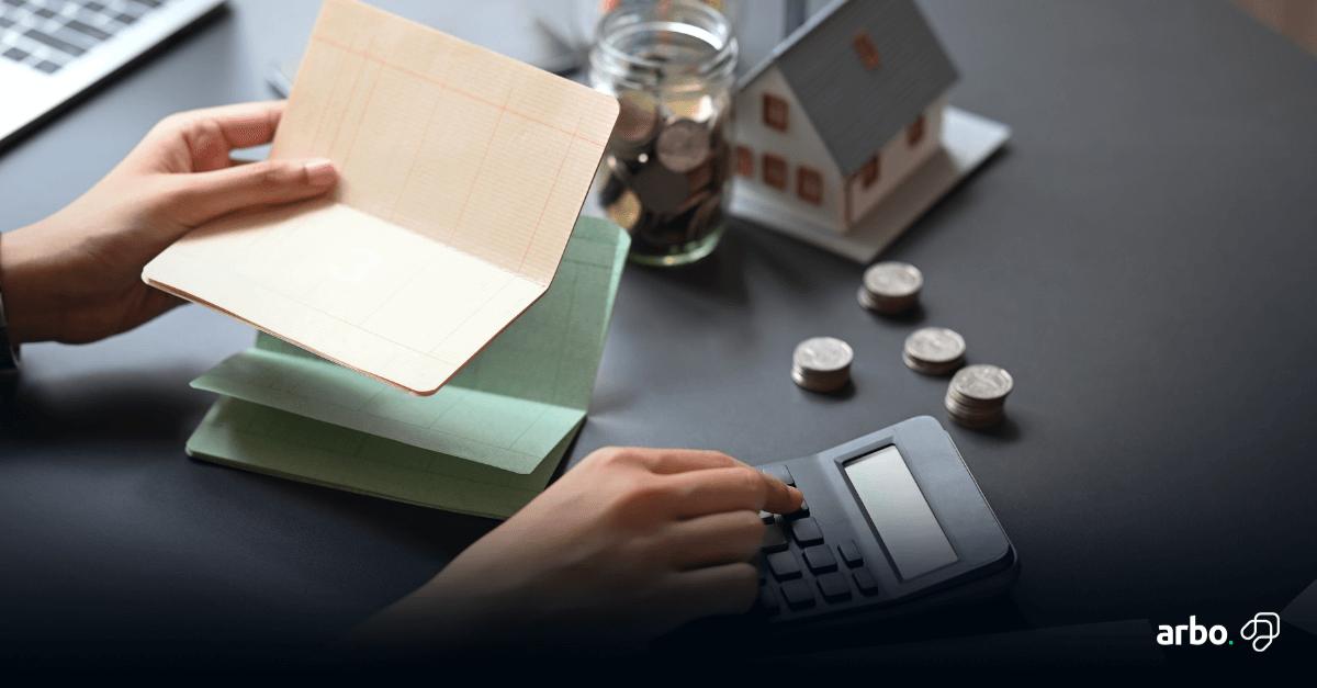 Despesas que podem ser descontadas sobre o contrato do imóvel