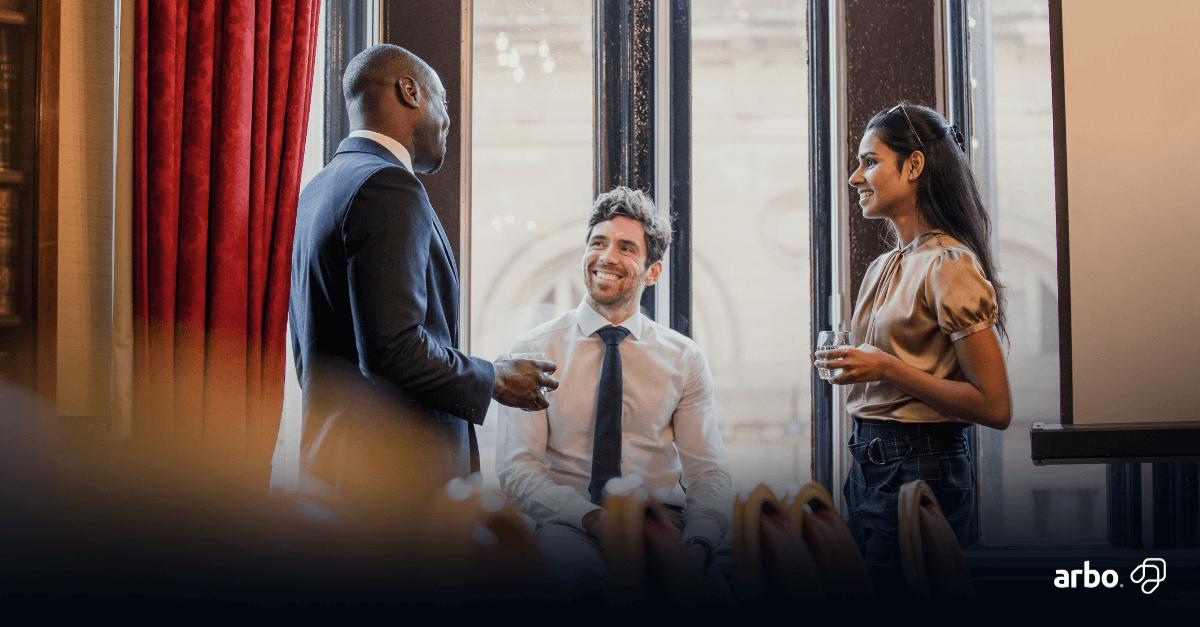 Networking e Relacionamentos – Mercado Imobiliário