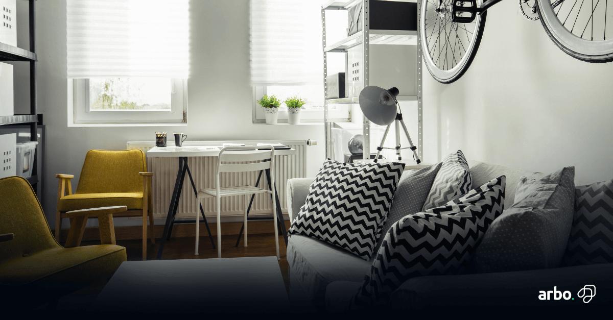 Decoração-de-apartamento-pequeno