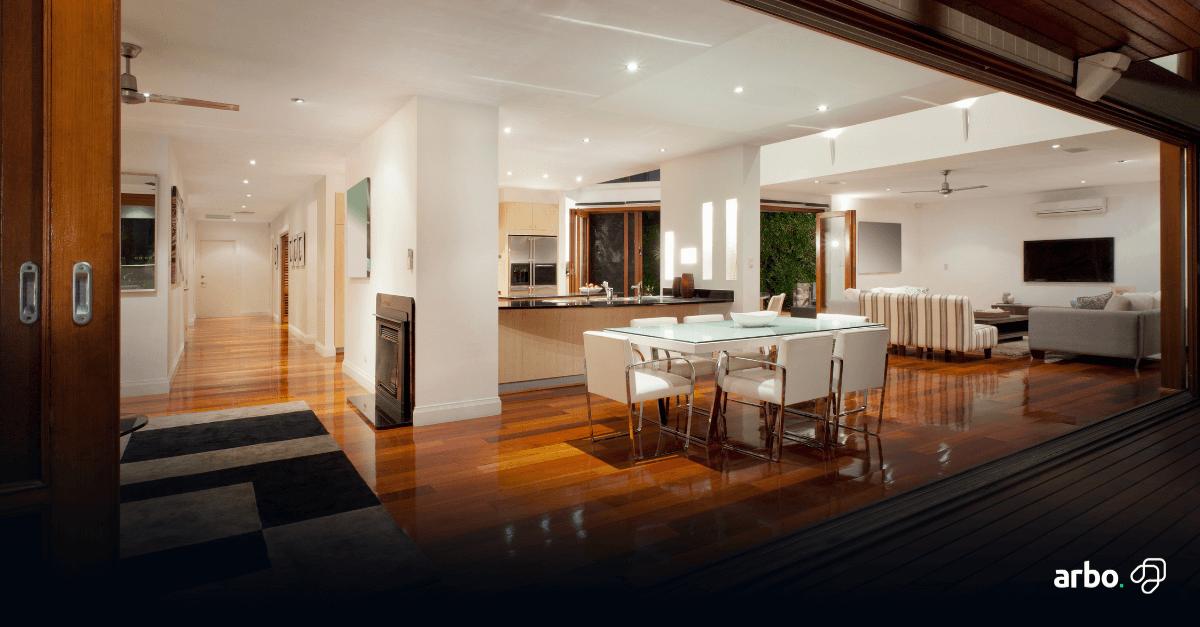 Não confunda Home Staging com decoração