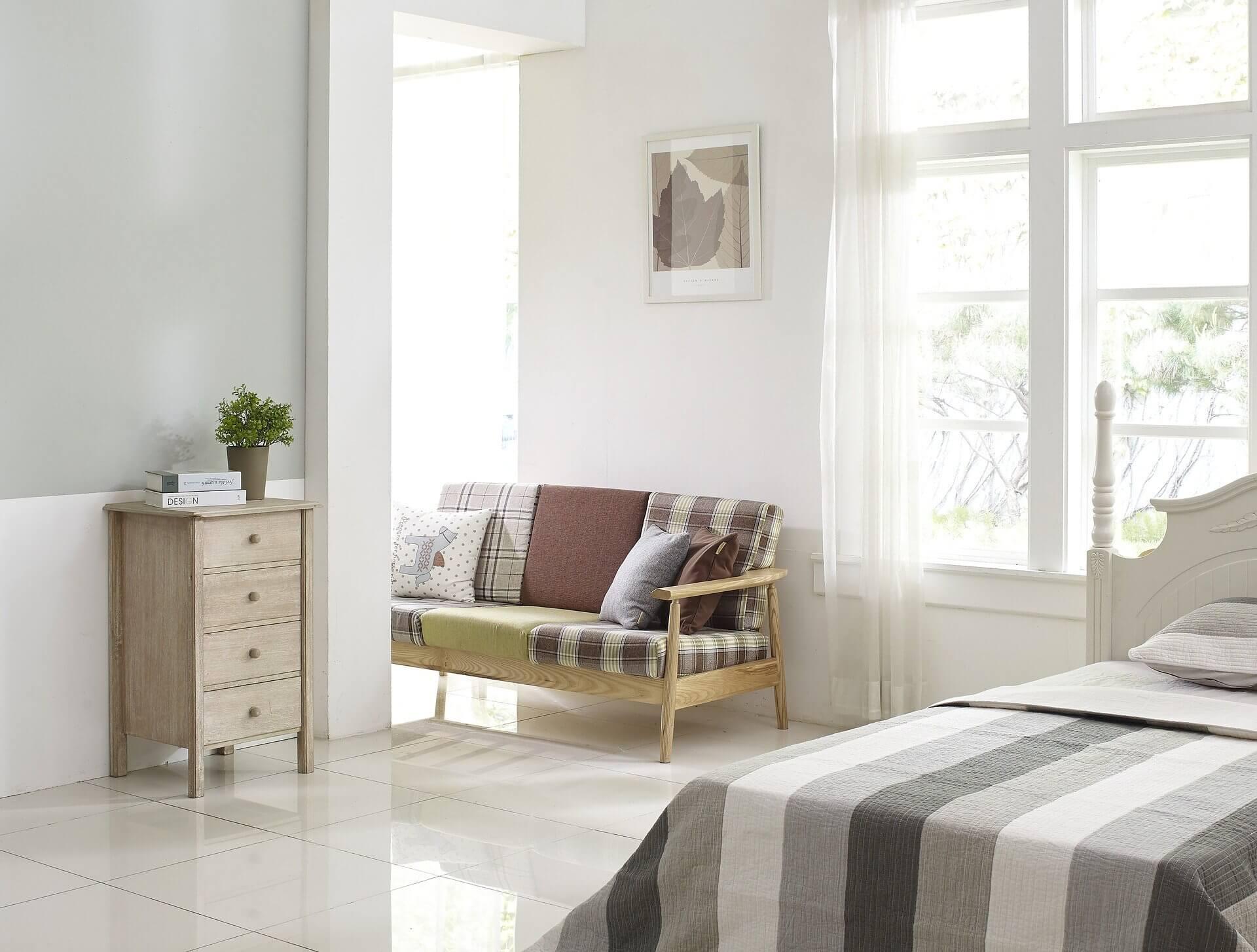 decoração-quarto-pequeno