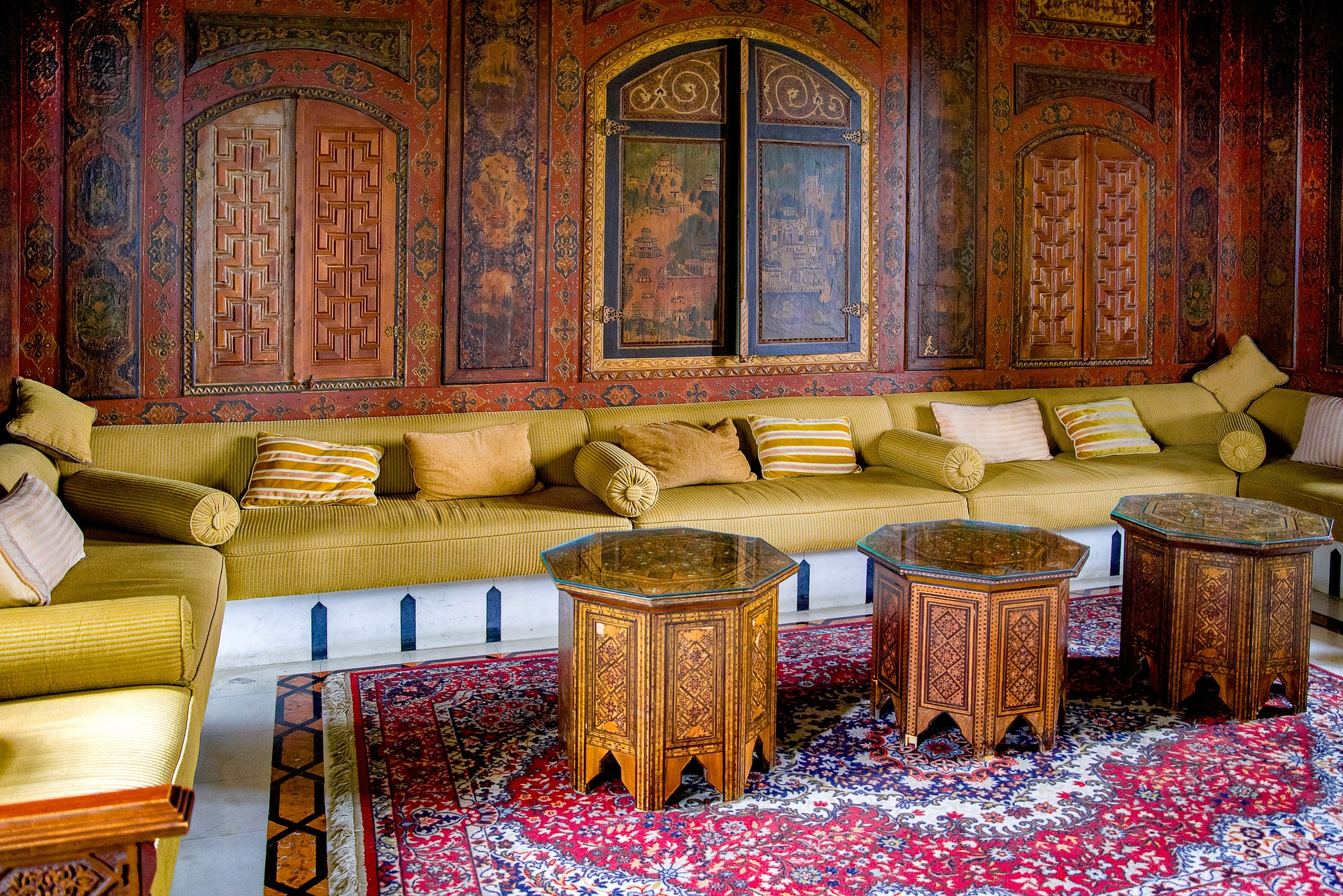 decoração-oriental