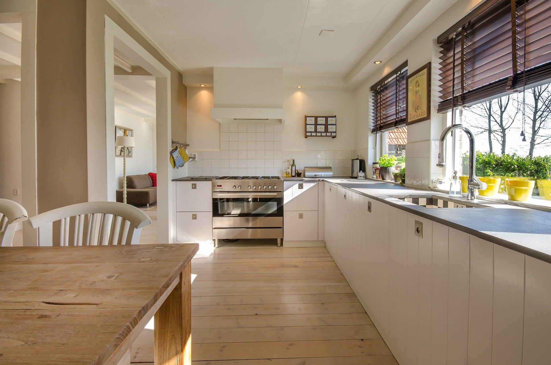 decoração-de-cozinha-pequena