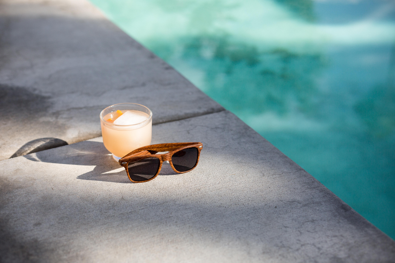 Casas com piscina para alugar