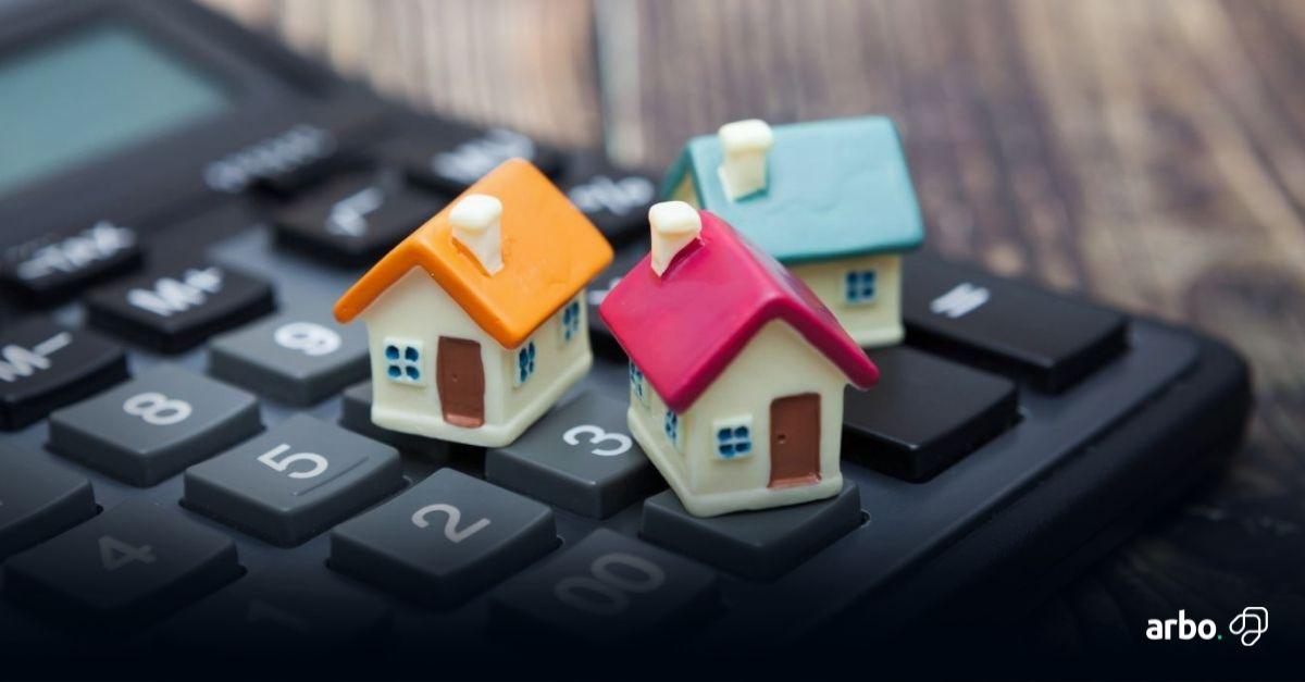 comprar a casa própria