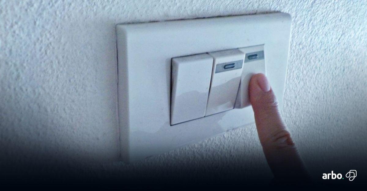 energia no condomínio