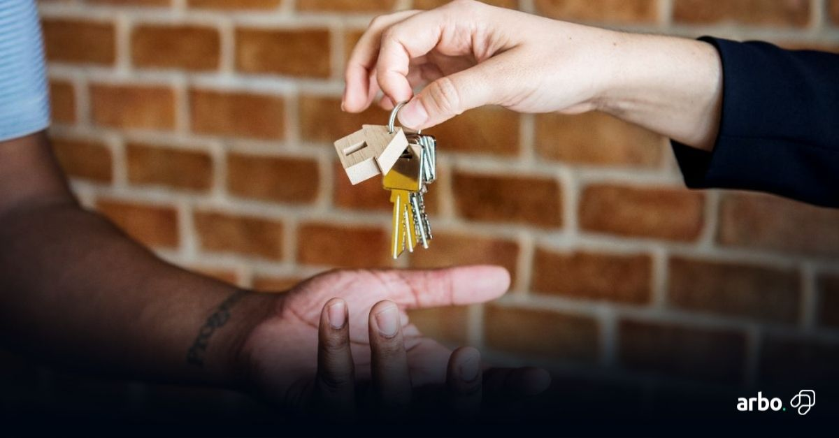 como comprar o primeiro apartamento