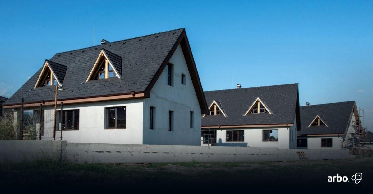 tipos de telhado