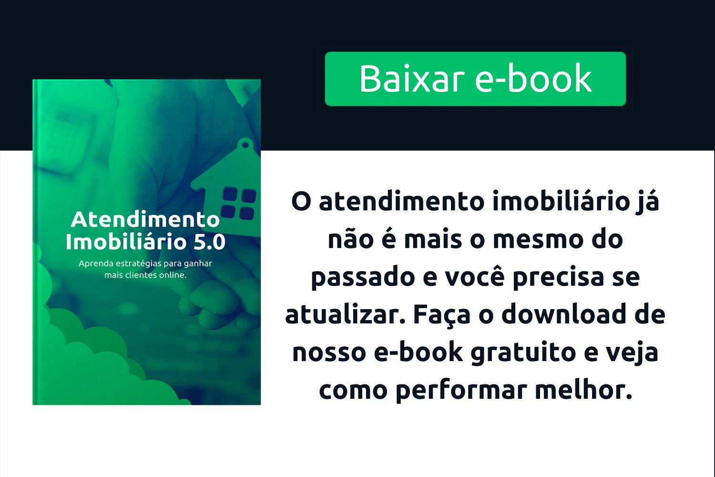 E-book – Atendimento Imobiliário