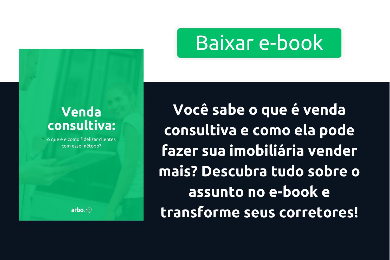 E-book – Venda Consultiva