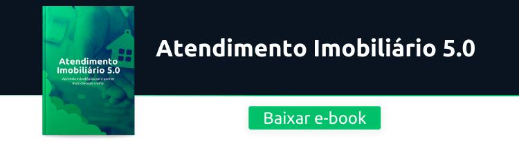 banner e-book atendimento imobiliário 5.0