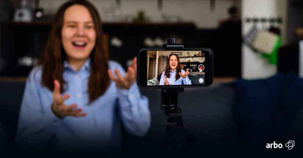 como fazer videos de imóveis