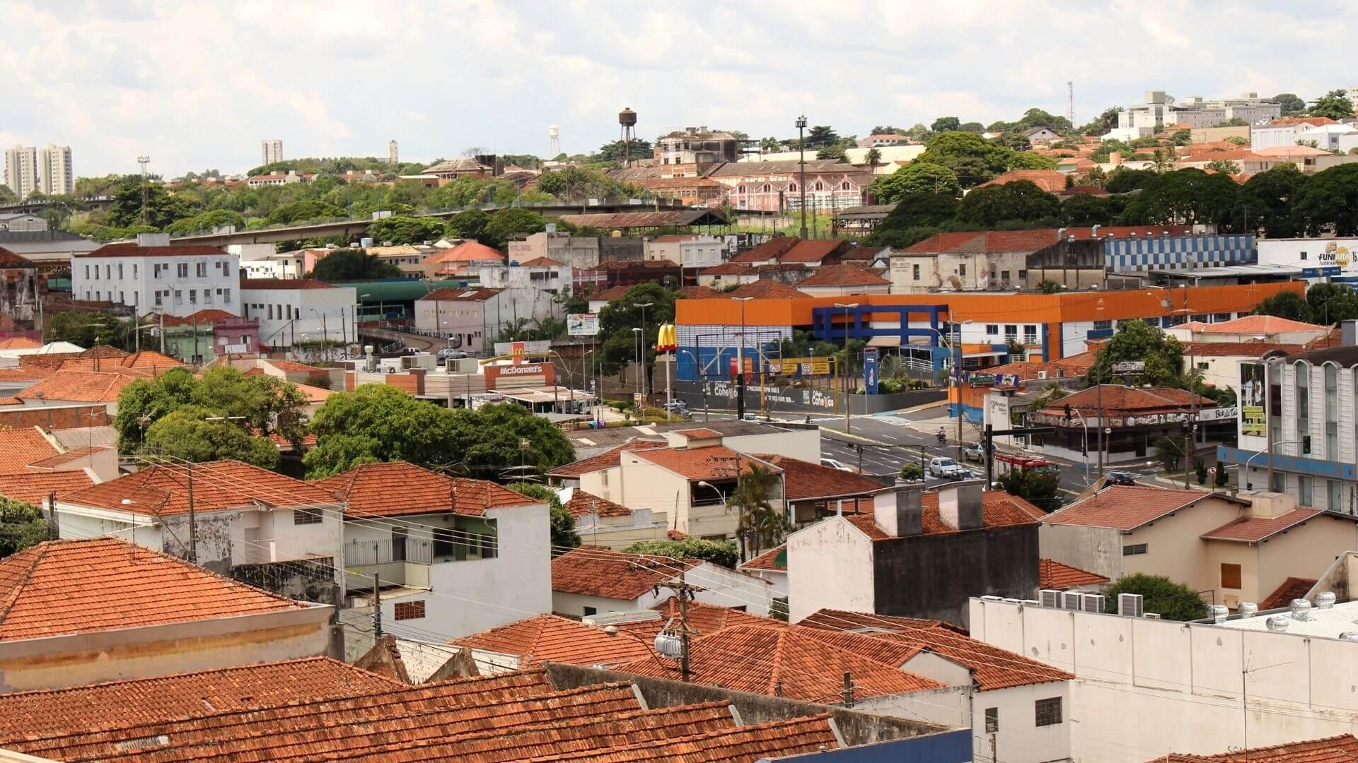 melhores bairrosp para comprar apartamento em araraquara