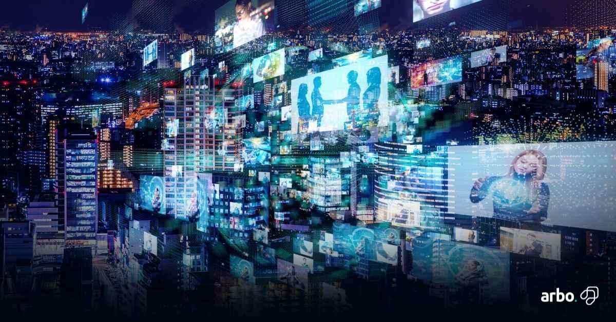 conteúdos para redes sociais de imobiliárias