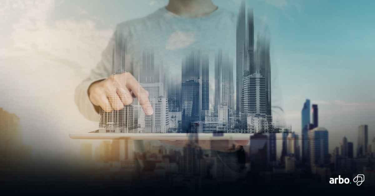 futuro do setor imobiliário