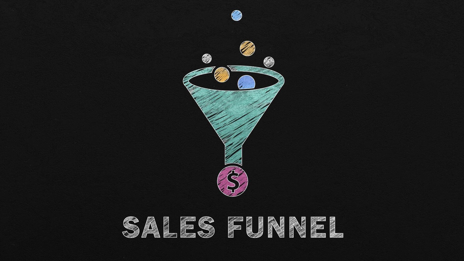 jornada do cliente o que é funil de vendas