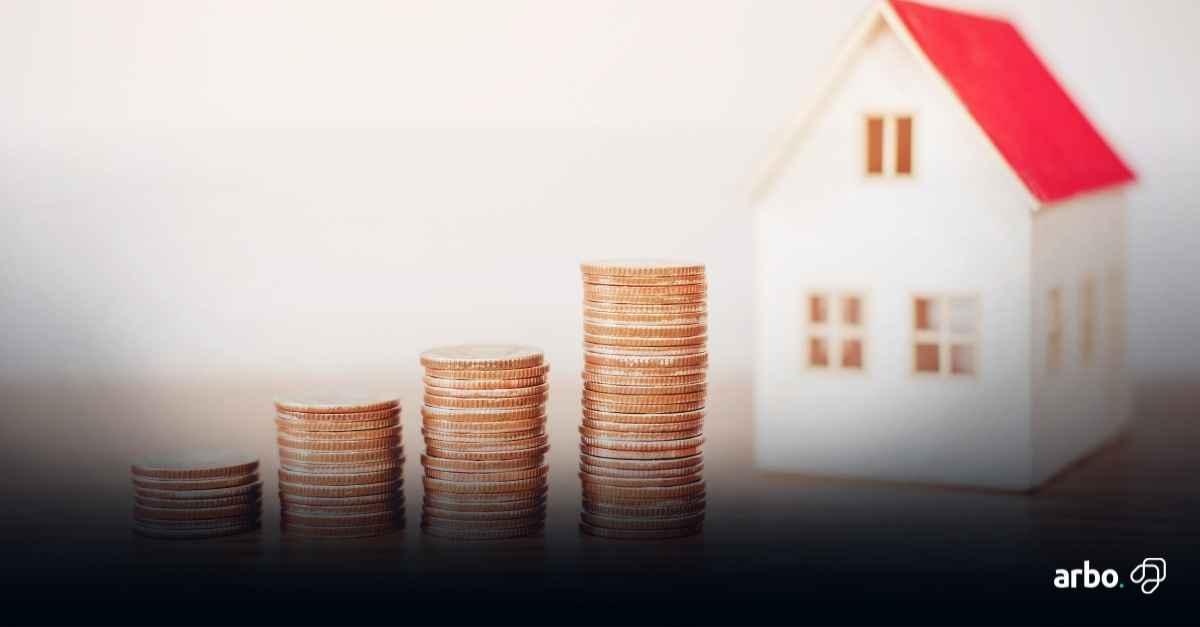 economizar dinheiro para comprar uma casa