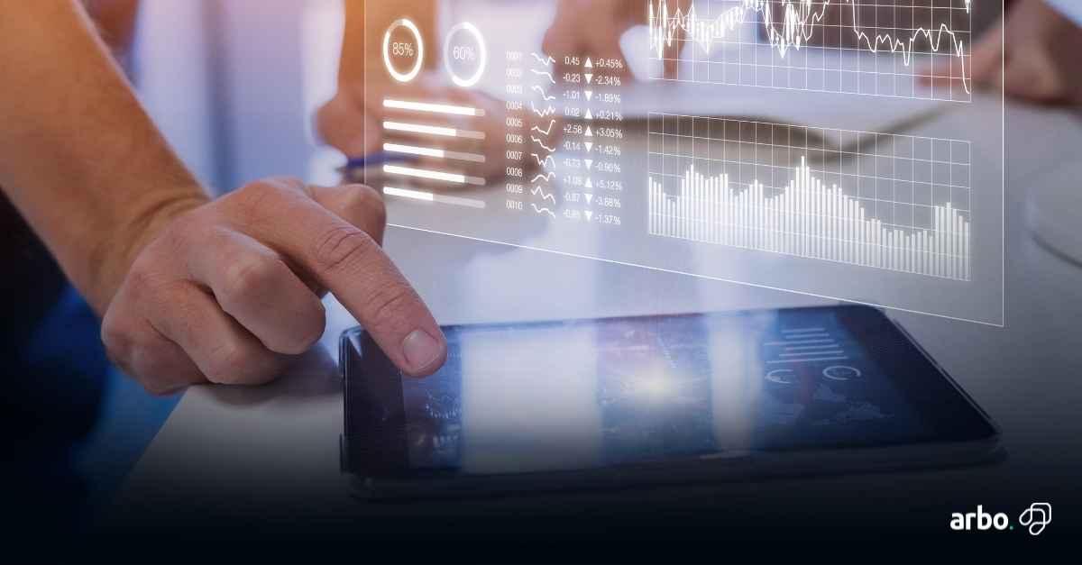 melhorar as vendas com tecnologia