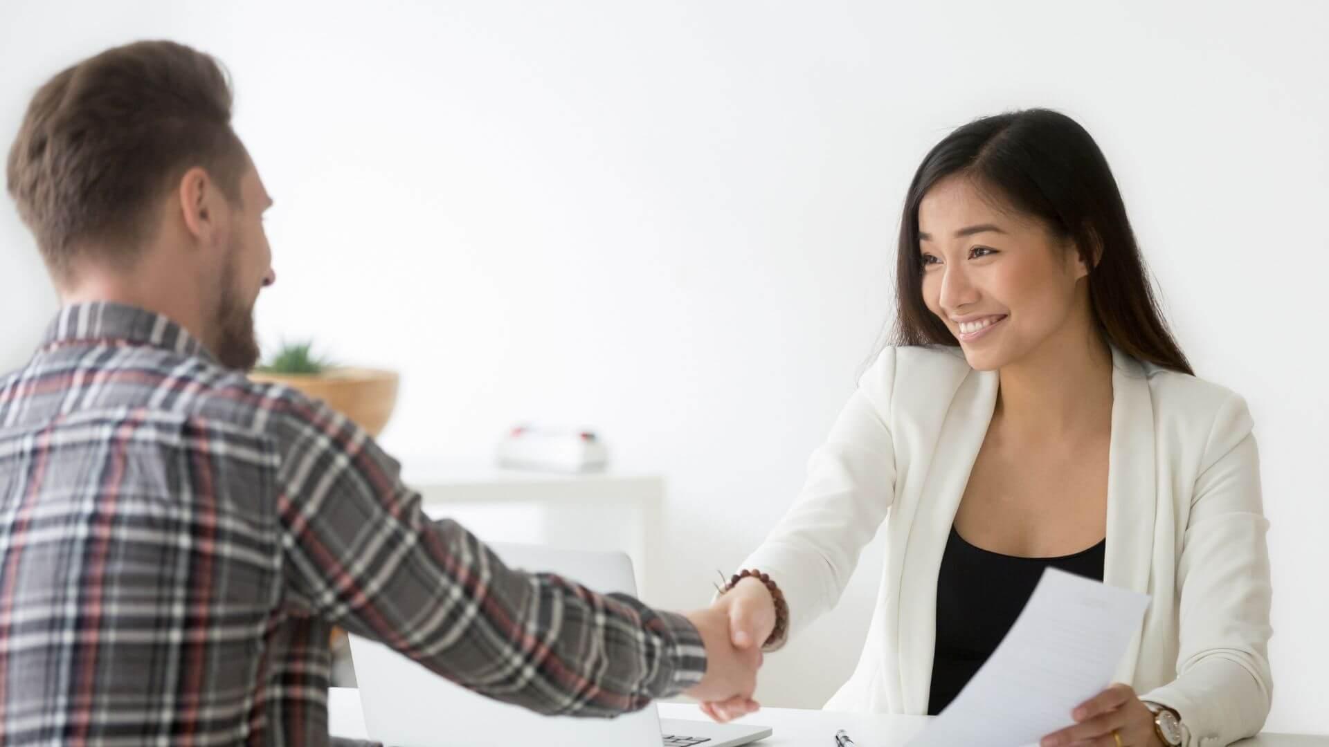atendimento ao cliente vantagens imobiliária