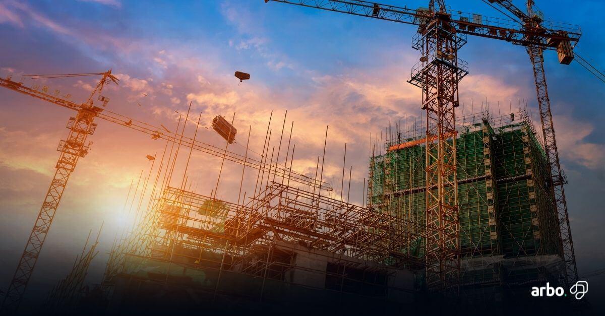 incorporadora e construtora mercado imobiliário