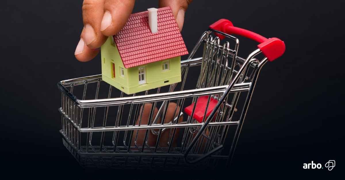 jornada de compra do imóvel