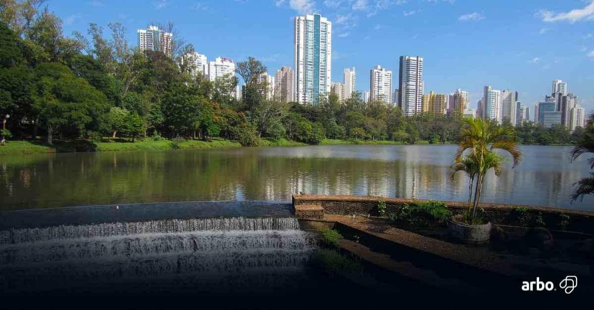melhores bairros de londrina