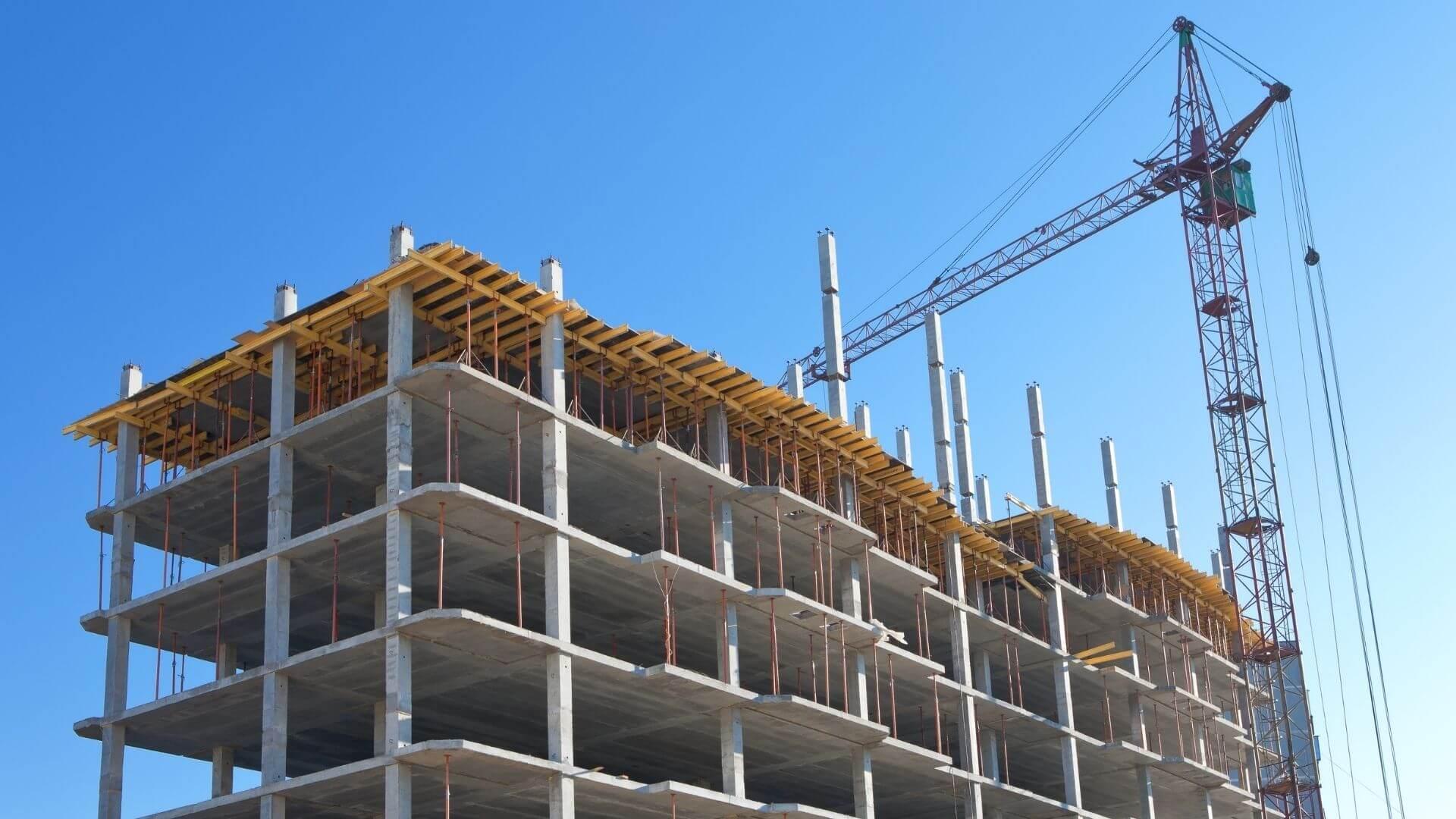 escolher incorporadora e construtora
