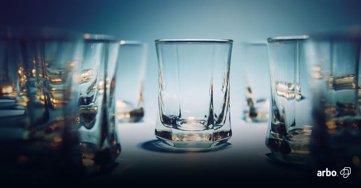 tipos de copo como usar