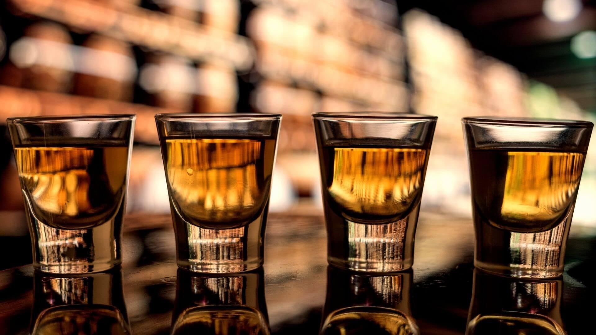 tipos de copo variedade