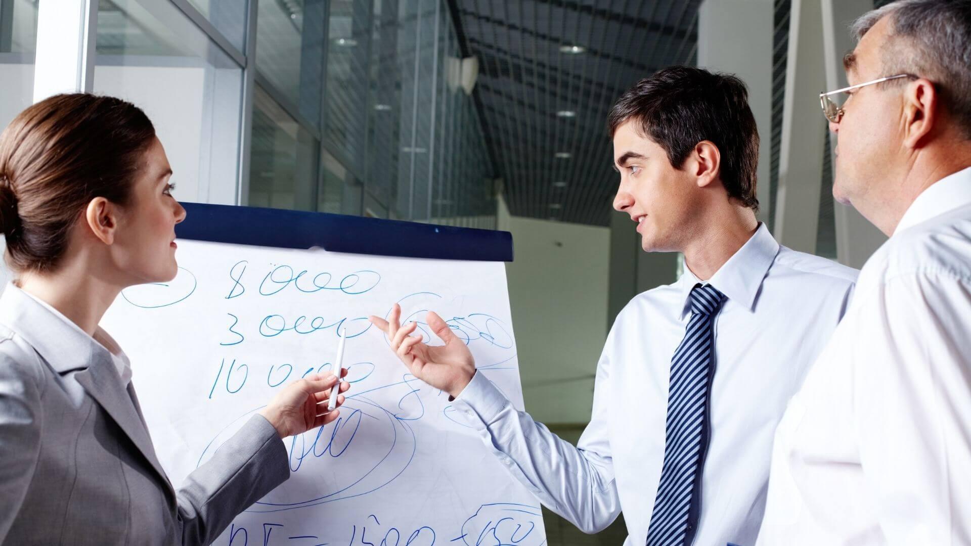 treinamento para corretores de imóveis marketing