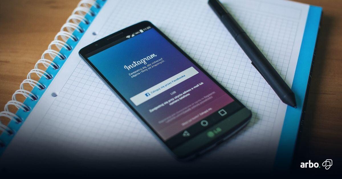 anunciar no instagram imóveis
