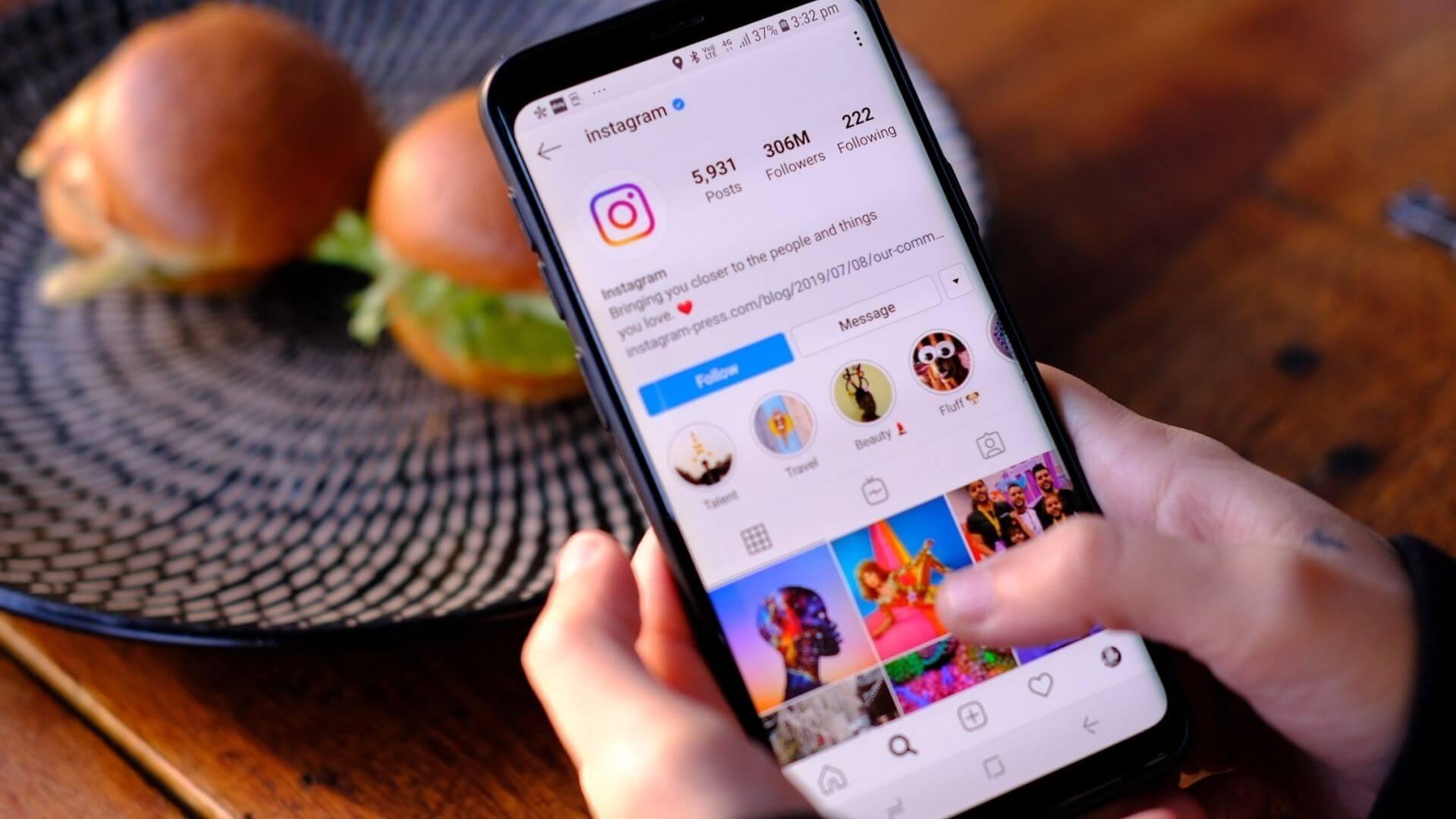 anunciar no instagram vender imóveis
